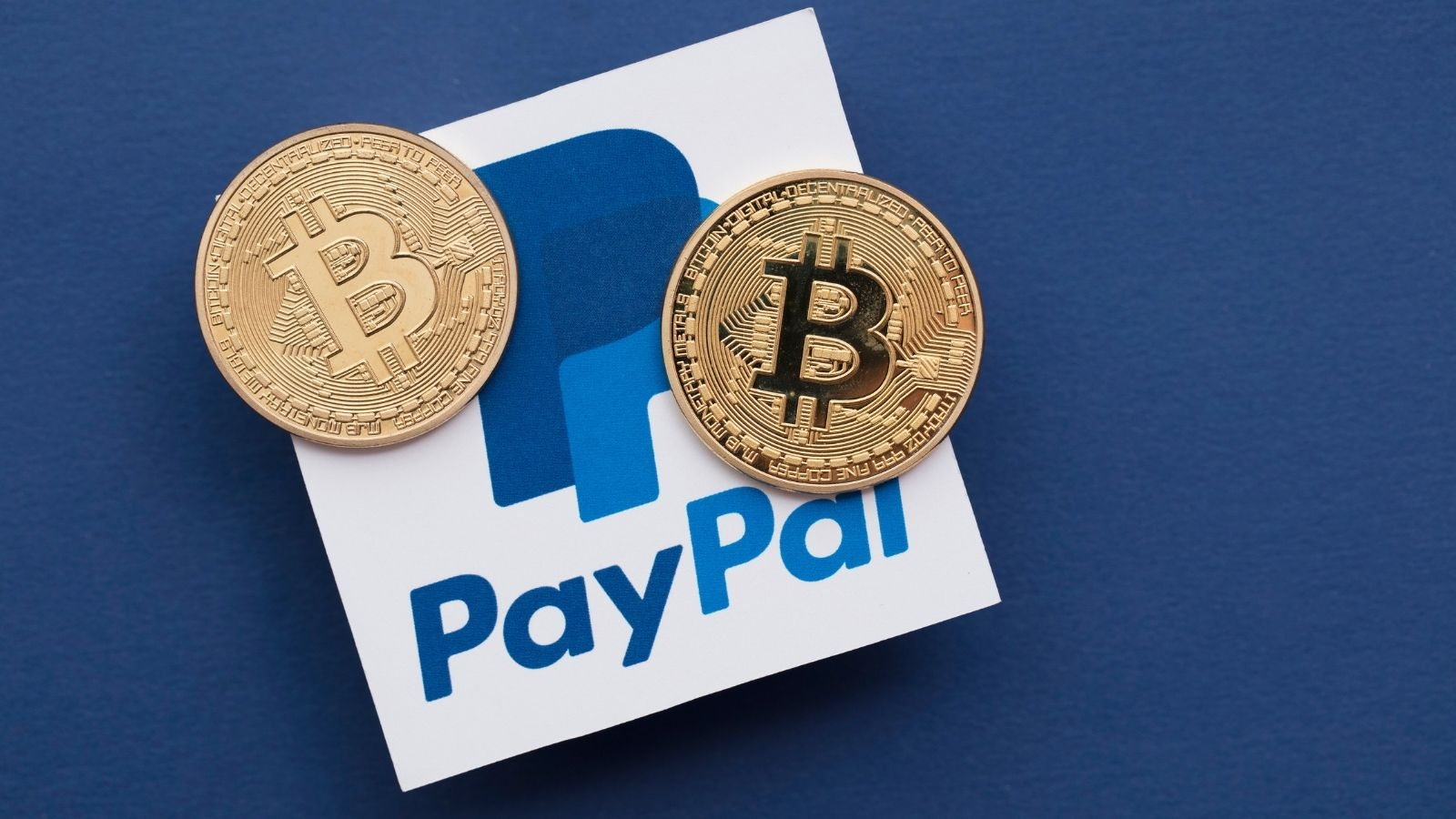 PayPal Krypto