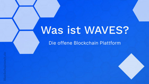 Was ist Waves - Titelbild