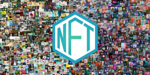 Beeple NFT