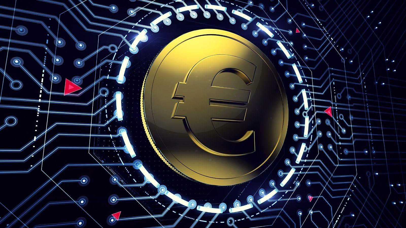 digitale Währungen