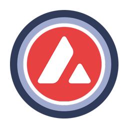 Avalanche (AVAX) Logo