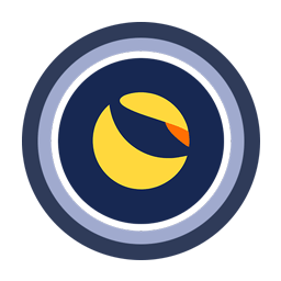Terra (LUNA) Logo