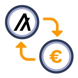 Algorand Börse