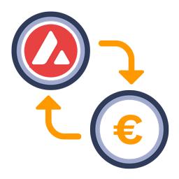 Avalanche Krypto Börse