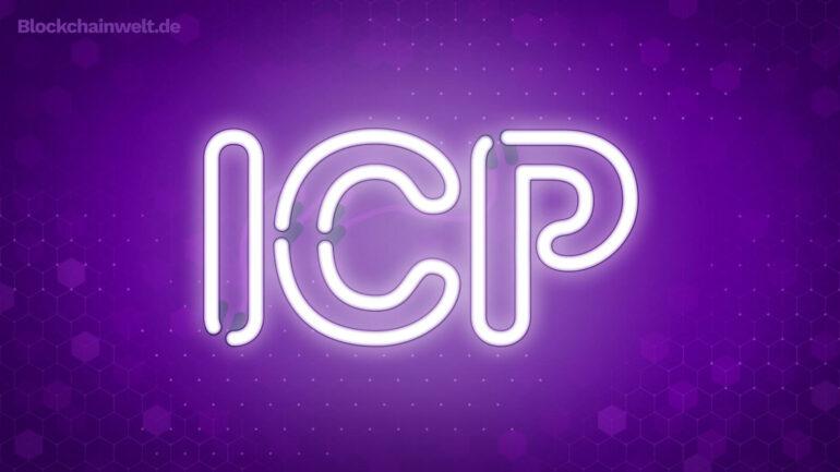 Was ist ICP?