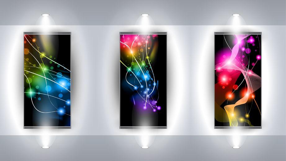 Digitale Kunst Hashmasks NCT