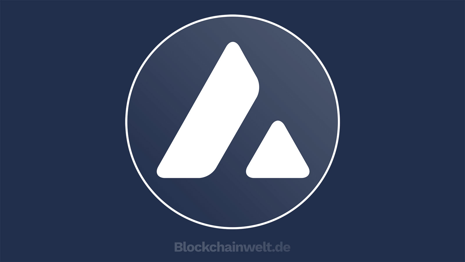 Avalanche (AVAX) kaufen Titelbild