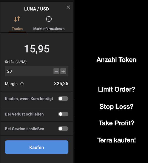 Terra Luna kaufen