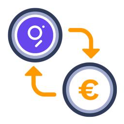 The Graph Börse