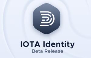 IOTA Identity digitale Identitäten
