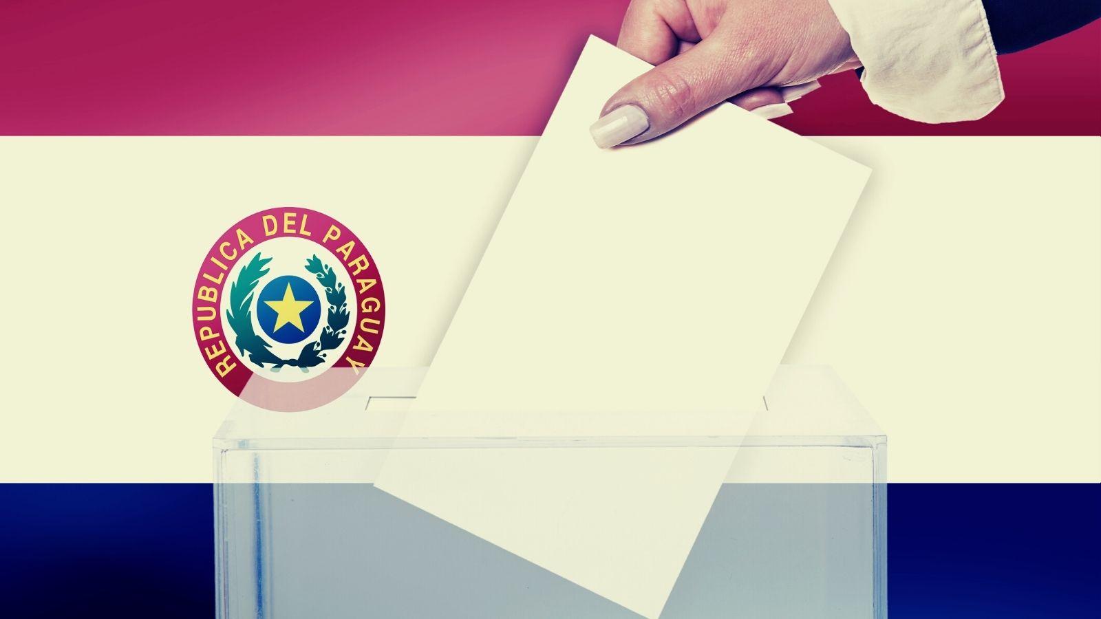 Paraguay Abstimmung