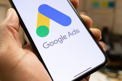 Google Ads Krypto