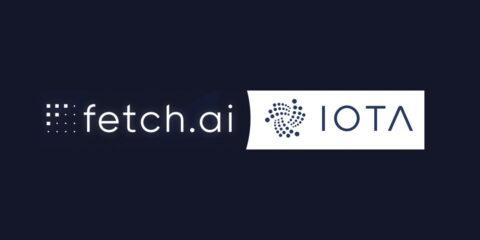 Fetch.ai und IOTA gehen Kooperation ein