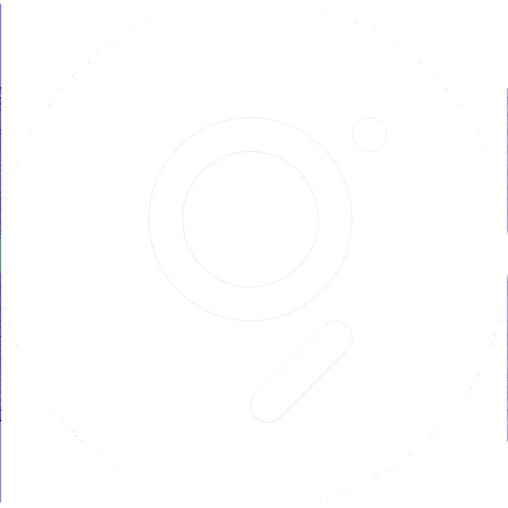 The Graph Logo weiß