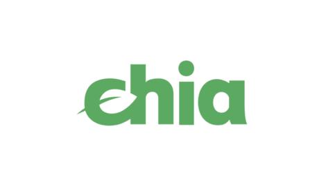 Chia (XCH) Logo