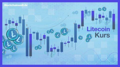 Litecoin (LTC) Kurs