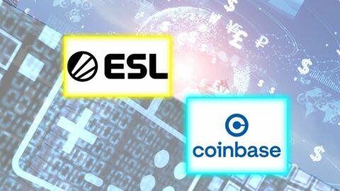Coinbase ESL