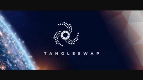 IOTA DEX Tangleswap