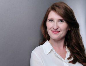 Kathrin Mateoschus, Marketingmanagerin beim main incubator