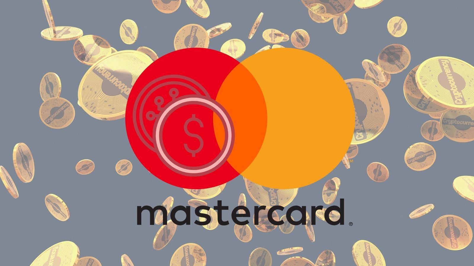 Mastercard USDC