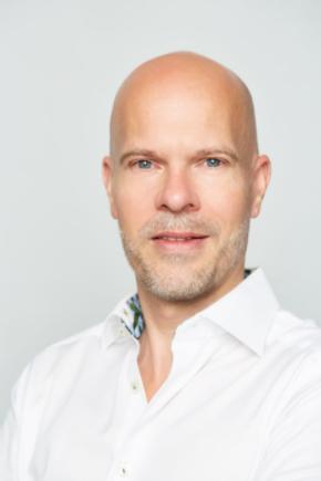 Michael Gronager - CEO und Mitbegründer von Chainalysis