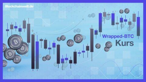 Wrapped BTC (wBTC) Kurs
