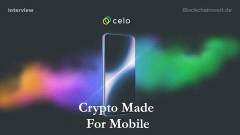CELO Interview