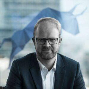 Chris Housser, CEO Polymath
