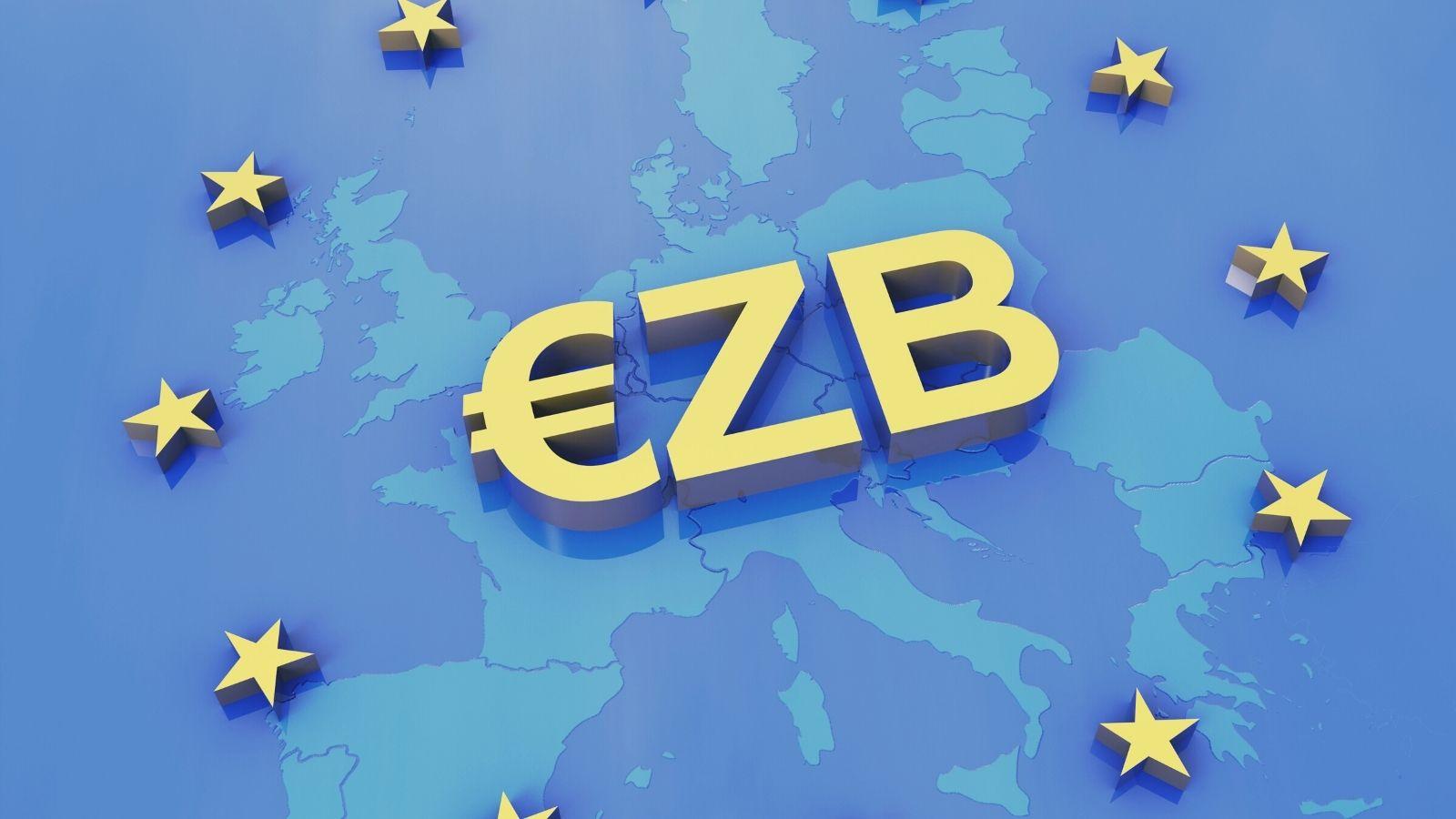 EZB CBDC