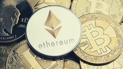 Ethereum Bitcoin