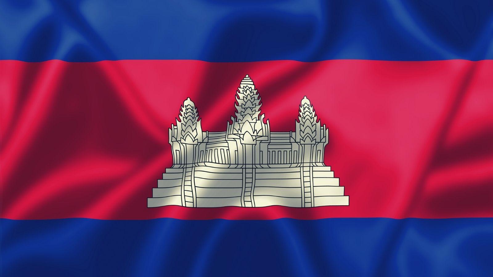 Kambodscha Bakong