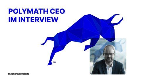 Polymath CEO im Interview