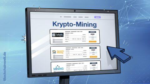 Krypto Mining Vergleich