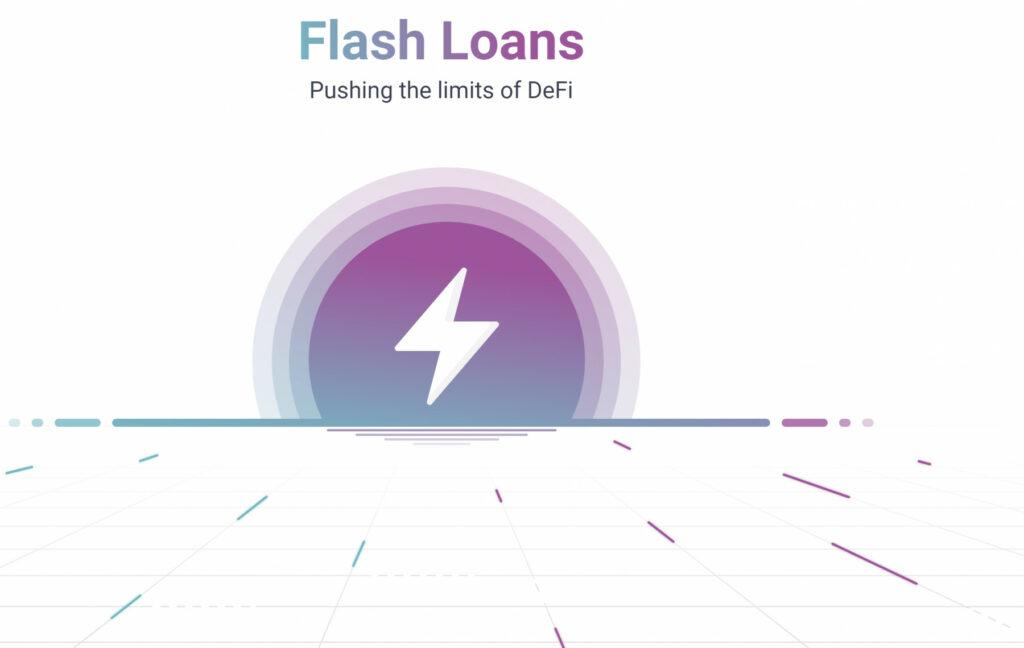 Aava gehört zu den bekanntesten Protokollen und Plattformen für Flash LOans (Screenshot: Aava.com)