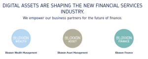 Bloxxon AG Interview