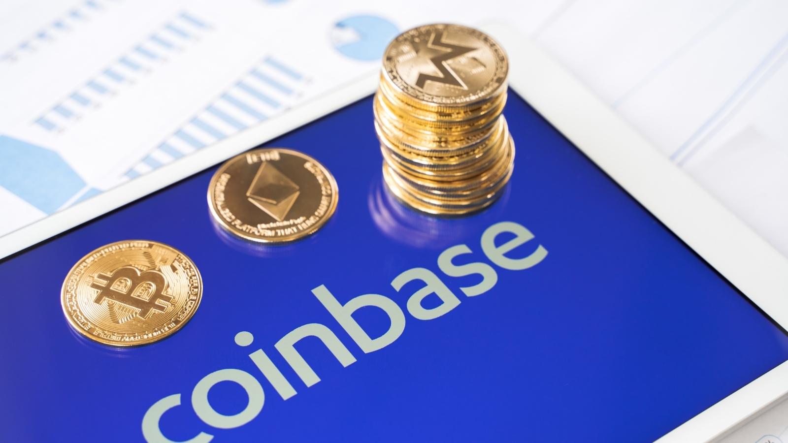 Coinbase Junkbonds