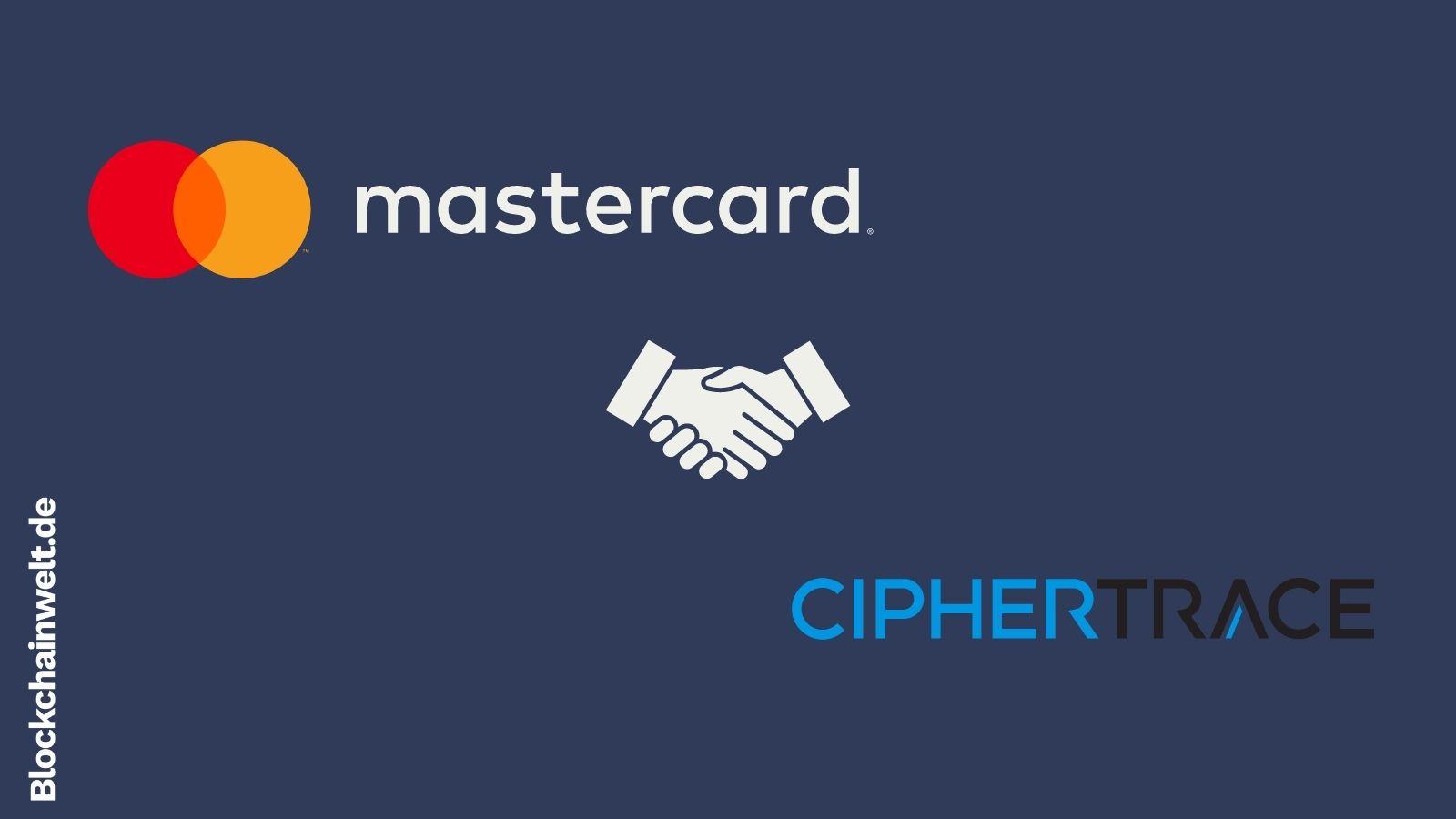 Mastercard CipherTrace