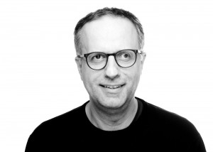 Matthias Jugel, CTO Ubirch