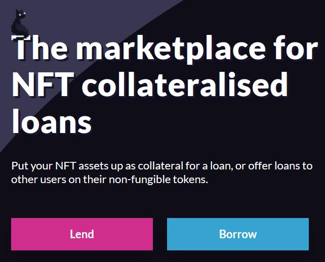 NFT Finance