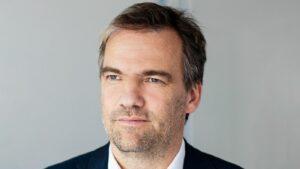 Stephan Noller CEO Ubirch
