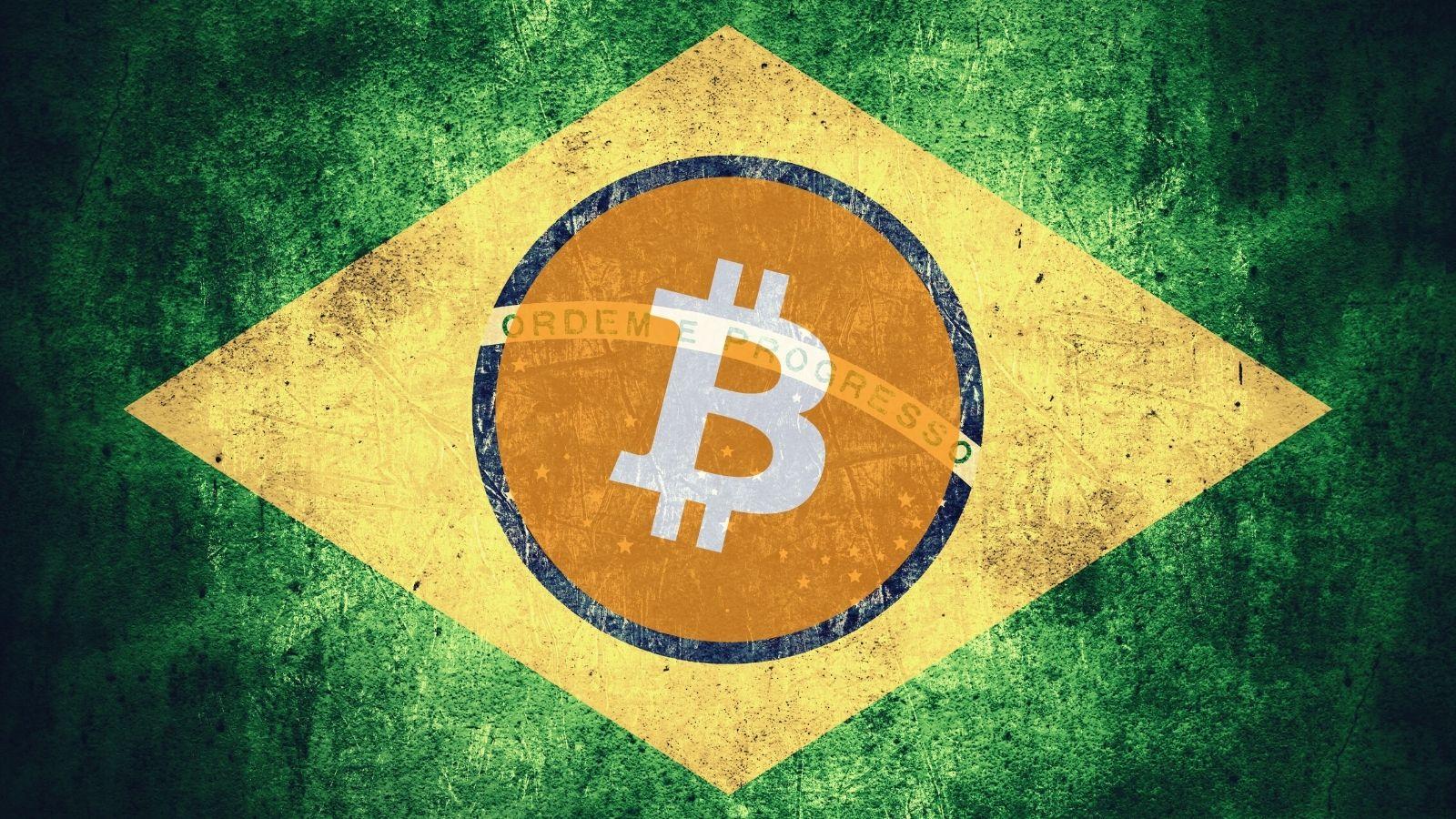 Bitcoin Brasilien